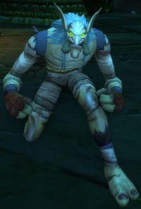 Image of Mummified Atal'ai