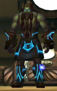 Image of Sjonnir The Ironshaper