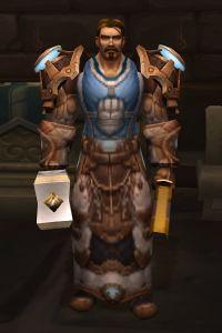 Image of Terric the Illuminator