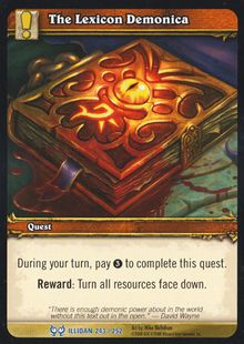 The Lexicon Demonica TCG Card.jpg
