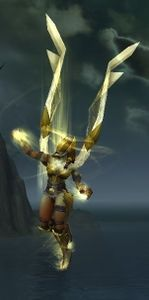 Image of Val'kyr of Odyn