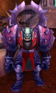 Image of Warlord Dar'toon