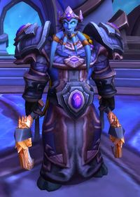 Image of Exarch Akama