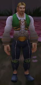 Image of Dalaran Citizen