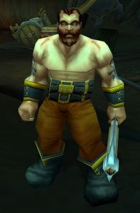 Image of Defias Miner