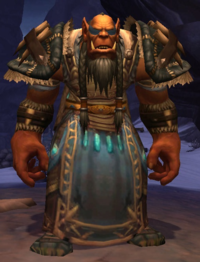 Image of Drek'Thar