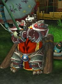 Image of Ky-Le the Traveller