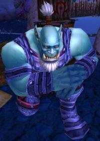 Image of Messenger Gazgrigg
