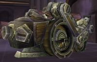 Image of Salvaged Siege Engine