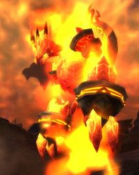 Image of Unbound Pyrelord