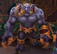 Image of Vol'kaal