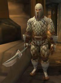 Image of Wailing Guardsman