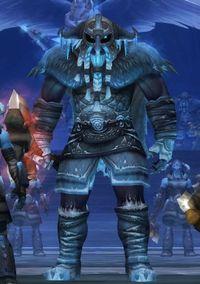Image of Ymirjar Warlord