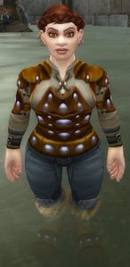 Image of Bethaine Flinthammer