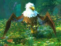 Image of Dawnfeather Gryphon