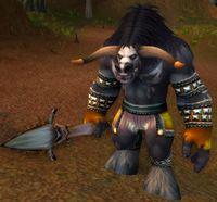 Image of Grimtotem Bodyguard