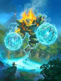Image of Kalimos, Primal Lord