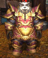 Image of Shield Captain Zeren