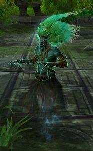 Image of Wayward Ancestor