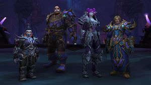 Eternal Palace - Wowpedia - Your wiki guide to the World of