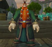 Image of Grimthorn Redbeard
