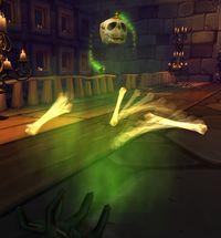 Image of Talking Skull