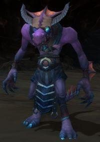 Image of Tarvus the Vile