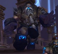 Image of Ulduar Colossus