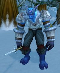 Image of Frostmane Scout