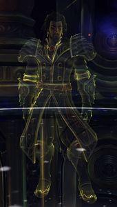 Image of Image of Wrathion