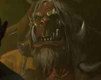 Image of Kilrogg's father