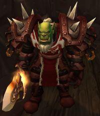 Image of Kor'kron Pillager