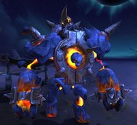Image of Magmaster Blastcrank