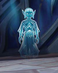 Image of Swiftfingered Tynala