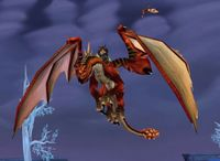 Image of Wyrmrest Skytalon