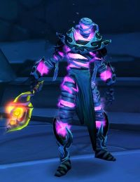 Image of Ethereal Crypt Raider