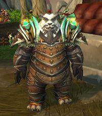 Image of Instructor Skythorn