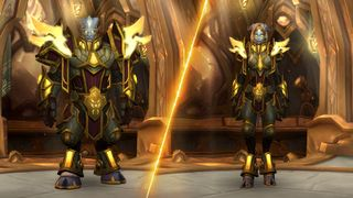 Heritage armor - Wowpedia - Your wiki guide to the World of