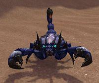 Image of Scorpashi Venomtail