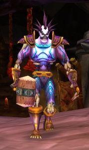 Image of Servant of Grol