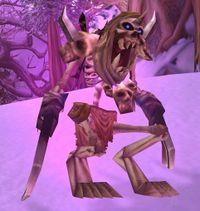 Image of Skeletal Shocktrooper