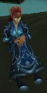 Image of Alys Vol'tyr