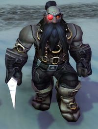 Image of Dark Iron Rifleman