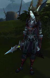 Image of Dark Ranger Allanah
