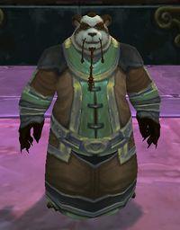 Image of Elder Sage Thunder-Lei