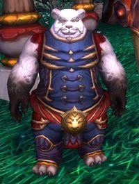 Image of Kite Master Li-Sen