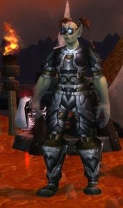 Image of Rukah the Machinist