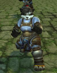 Image of Thunderpaw Initiate