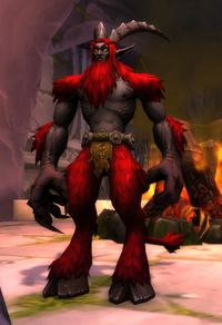Image of Zevrim Thornhoof