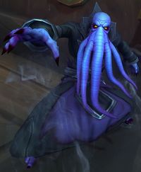 Image of Abyssal Corruptor